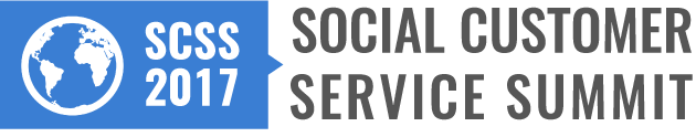 Logo Social Customer Service Summit